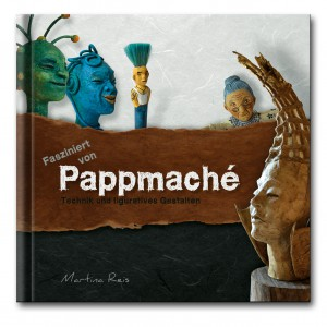 Buch Pappmaché