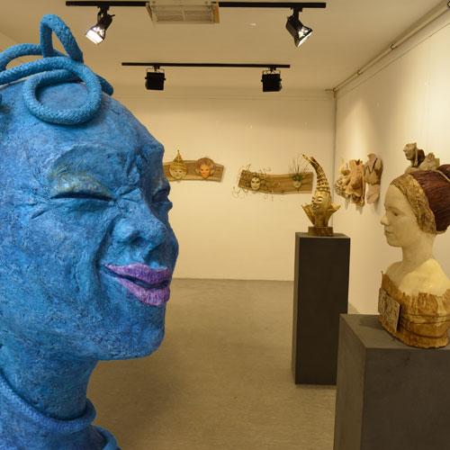 Galerie-Pappmache