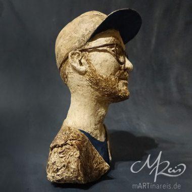Der einzigARTige Mark Forster auf meine ART ;-)
