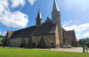 Kloster Möllenbeck in Rinteln